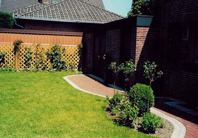 auf diesem bild kann erkennen dass tonklinker terrassen. Black Bedroom Furniture Sets. Home Design Ideas